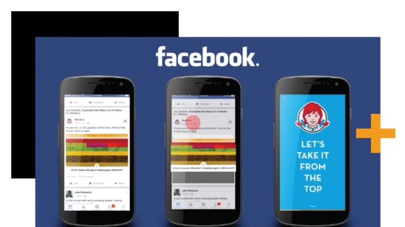 Facebook Canvas