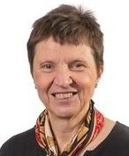 Dr Helen Hibbs, Senior Responsible Officer