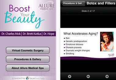 Boost your beauty – Allure medical spa