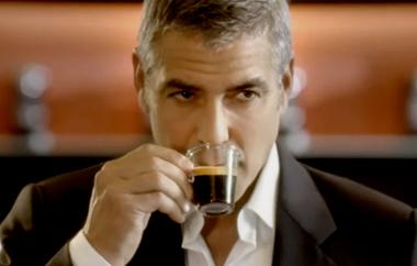 Nespresso – What else?