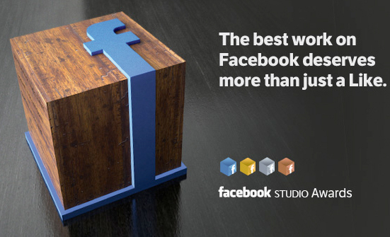 Facebook Studio Award