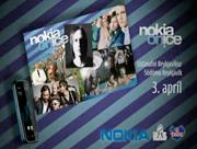 Nokia on ice