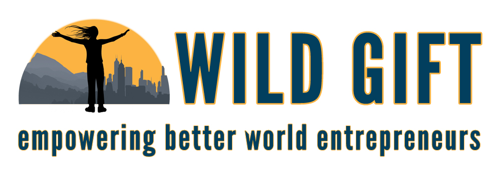 Wild Gift logo