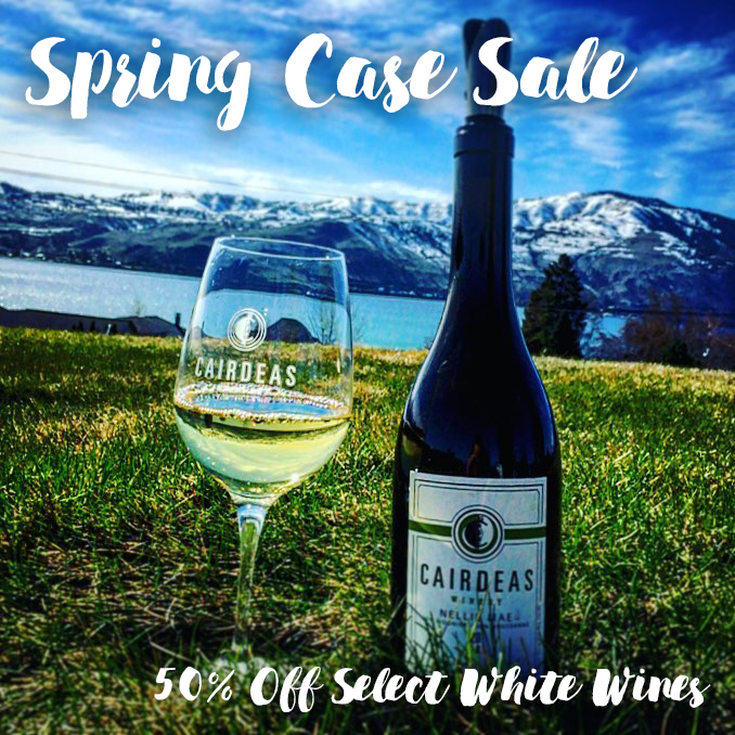 Spring Case Sale