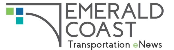 Emerald Coast Transportation eNews Logo