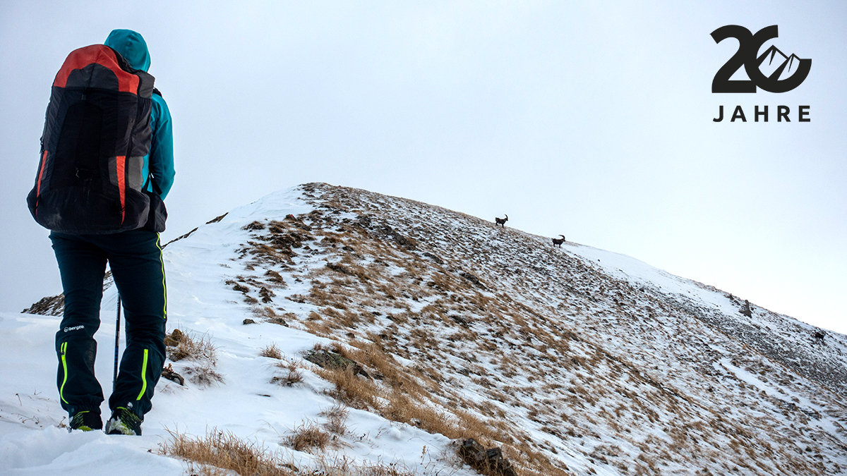 Bergzeit Verlosung
