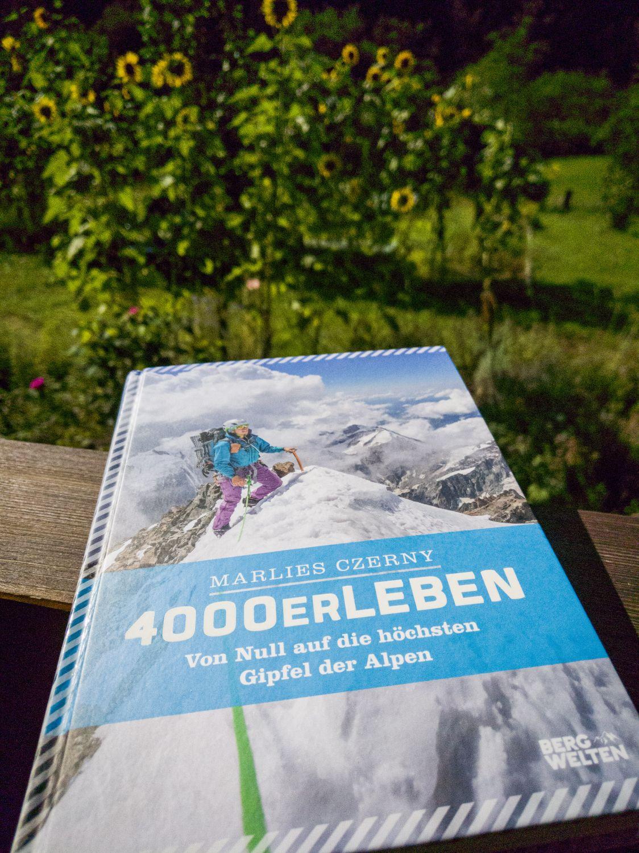 Buch 4.000erLeben