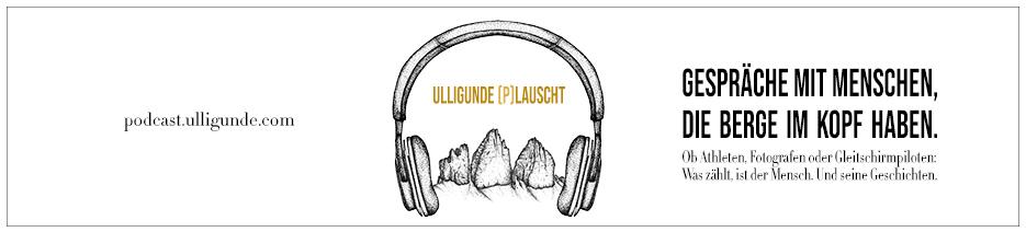 Podcast Ulligunde