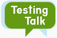 Testing Talk logo