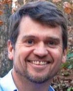 Head shot photo of Tony Gentry, Ph.D.