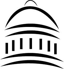 Capitol building graphic