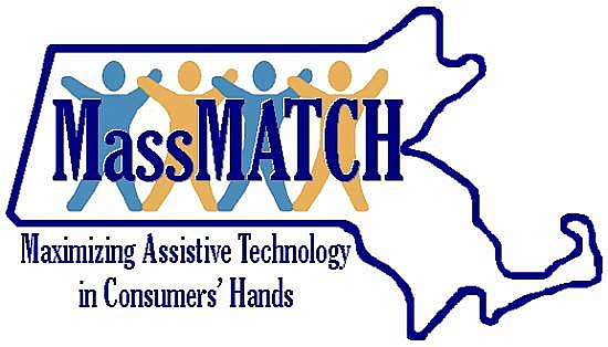 MassMATCH: Maximizing Assistive Technology in Consumers' Hands