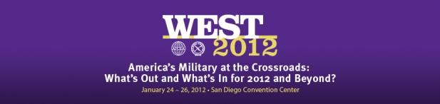 WEST 2012