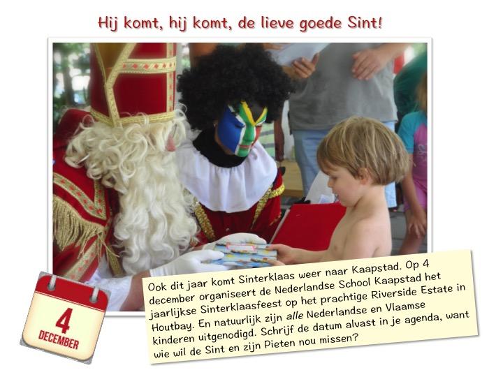Kaapstadmagazine nieuwsbrief