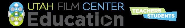 Utah Film Center Education
