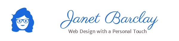 Janet Barclay Web Design with a Personal Touch