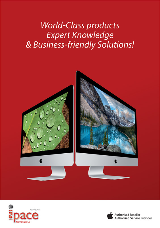 iSpace Technologies Ltd - World-Class Products, Expert Knowledge and Business-friendly Solutions!