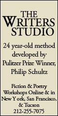 The Writer's Studio