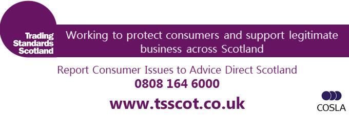 Trading Standards Scotland