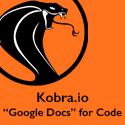 Kobra.io: Collaborative 'Google Docs' for Code