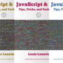 JS/DOM E-Books Bundle