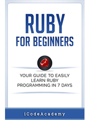 Ruby for Beginners Book