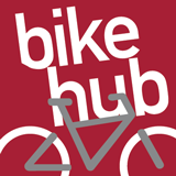Bike Hubs available on campus