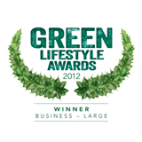 2013 Green Lifestyle Award Winners