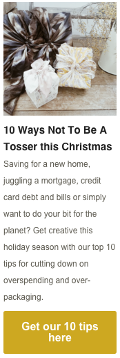 10 Ways Not To Be A Tosser this Christmas