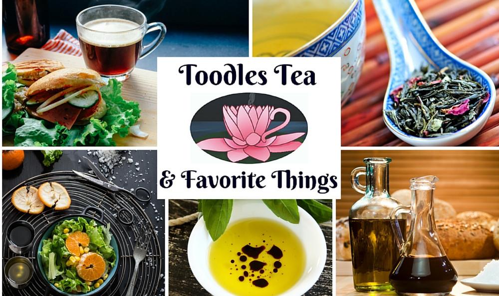 Toodles Tea & Favorite Things Online Shop