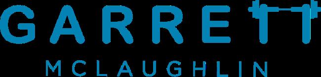 Garrett McLaughlin Logo