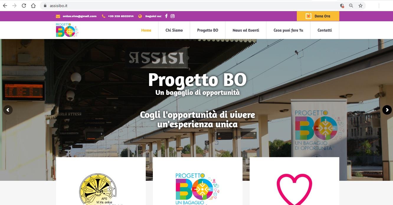 Progetto Bo on line