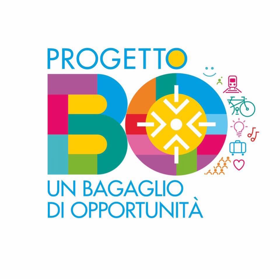Logo Progetto Bo