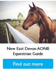 New AONB Equestrian Guide