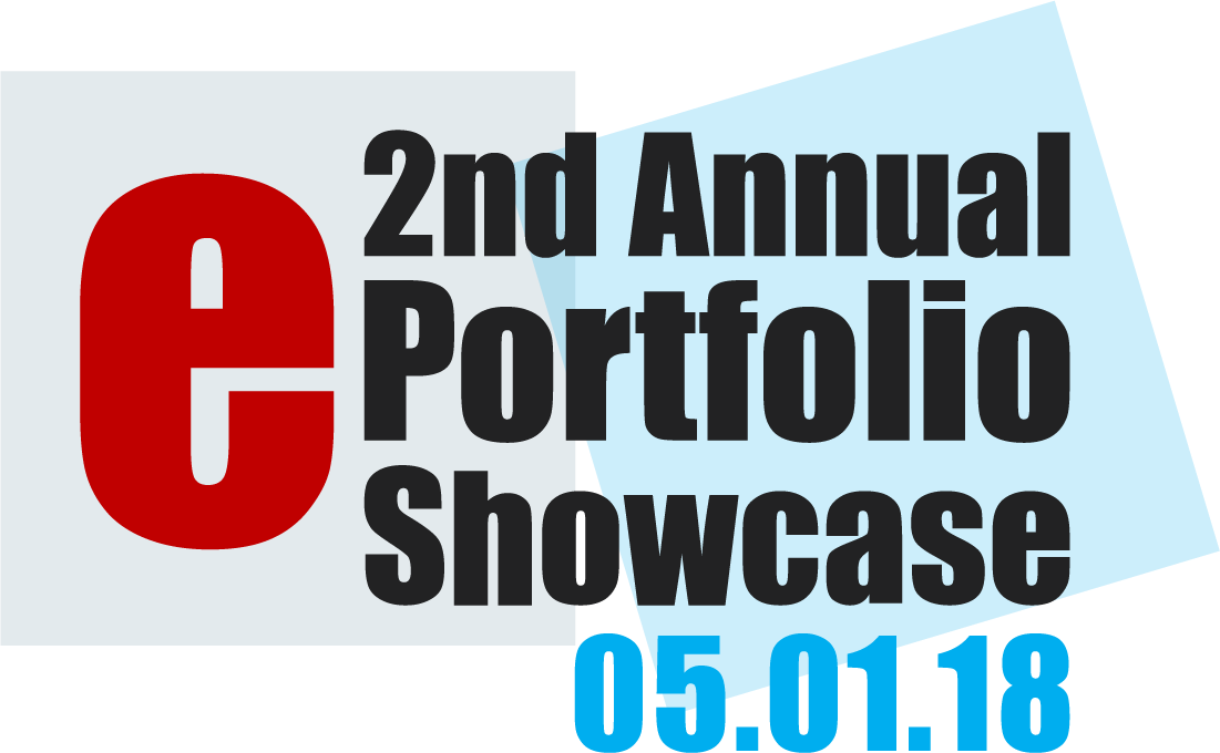 2nd Annual ePortfolio Showcase
