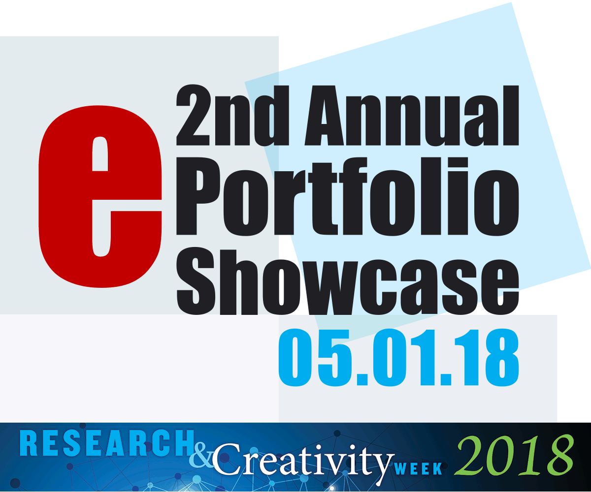 2nd Annual ePorfolio Showcase