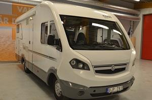 Knaus Sport Liner 700 UG -10