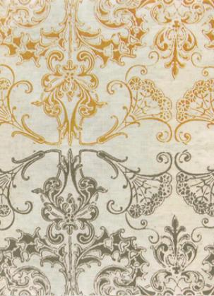 Akin and Suri fabric designs