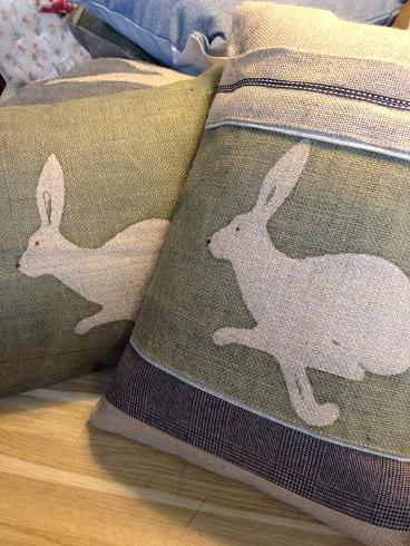 Buy these cushions online right now