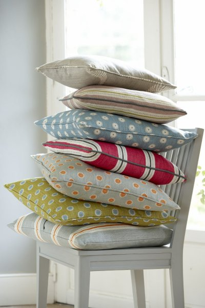 Vanessa Arbuthnott's new Swedish collection