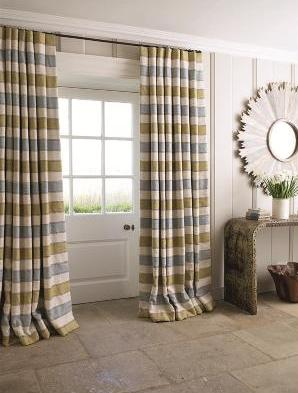 Buy Linwood fabrics from Rooms with a View