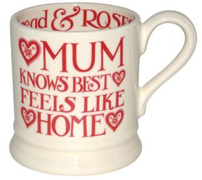 remember, mothers day on 18th March ....