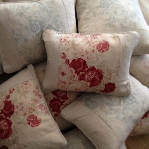 Buy Kate Forman cushions online at Rooms with a View's webshop
