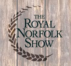 Join us at the Royal Norfolk Show