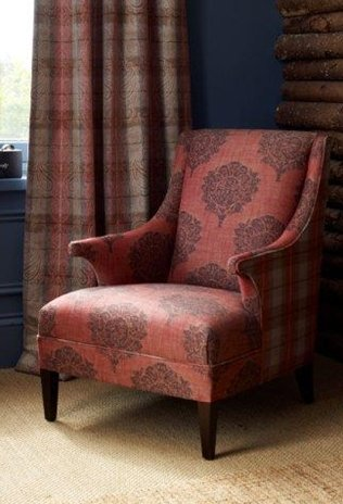 See the new Linwood designs at Rooms with a View
