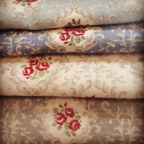Buy Inchtra fabrics at Rooms with a View