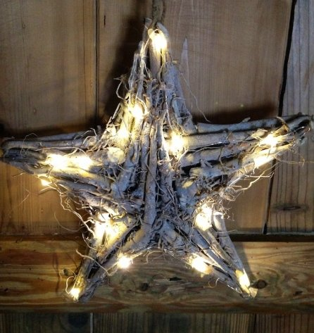 Buy Christmas decorations on-line right now ....