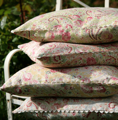 Buy Sarah Hardacre fabrics from Rooms with a View
