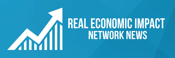 Read the latest issue of the Real Economic Impact Network News