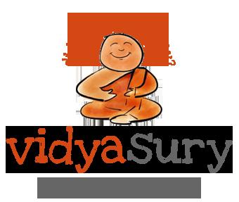 Vidya Sury, Collecting Smiles